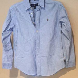 Ralph Lauren polo shirt EUC